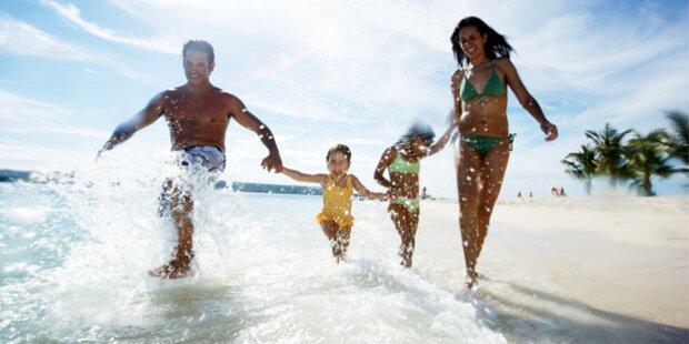 Reisepreise bleiben im Sommer 2014 stabil