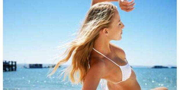 Fit für den Bikini in nur 30 Tagen