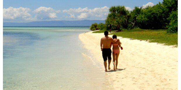 Urlaub ohne Beziehungs-Stress