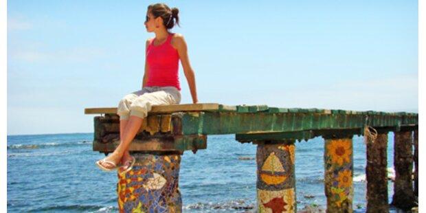 Die schönsten Strände am Mittelmeer