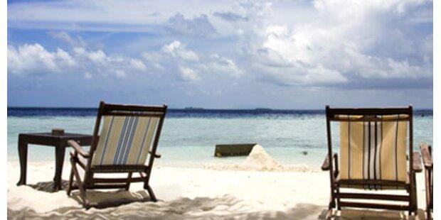 Strand in GB für 92.000 Euro verkauft