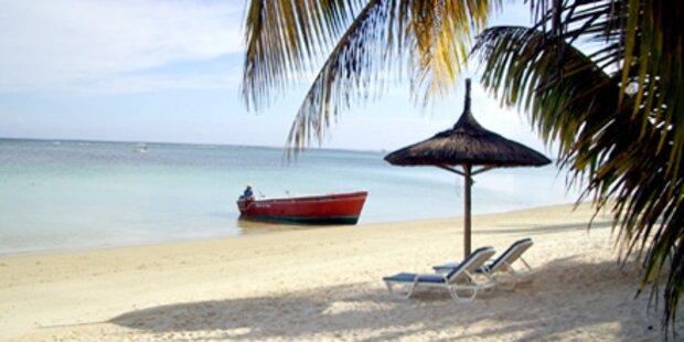 Welcher Urlaubstyp sind Sie?