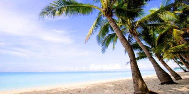 Die schönsten Inseln der Welt