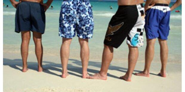 Wer nervt Sie im Urlaub am meisten?
