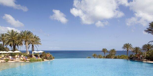 Das sind die billigsten Strandhotels