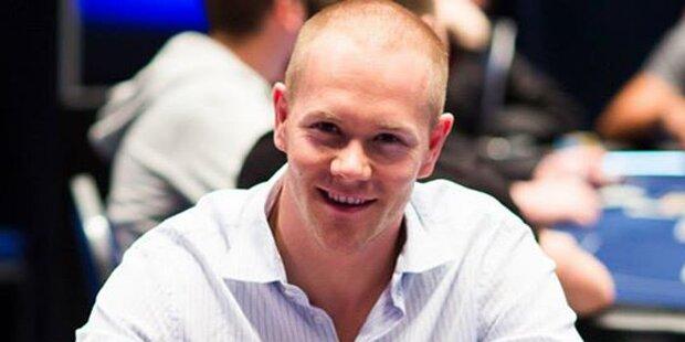 Rätsel um toten Poker-Millionär