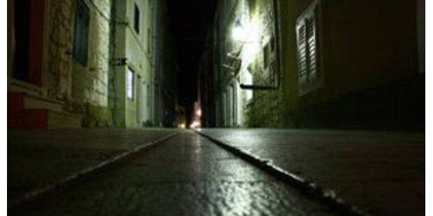 Arbeiter misshandelte 17-jähriges Mädchen