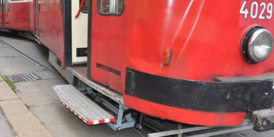 Gasrohrgebrechen in Wien-Hietzing