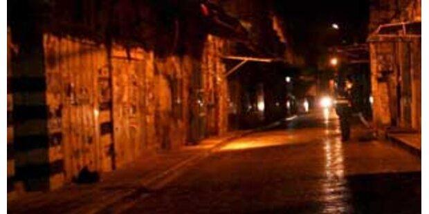 Männliche Straßenprostitution in Rom nimmt zu
