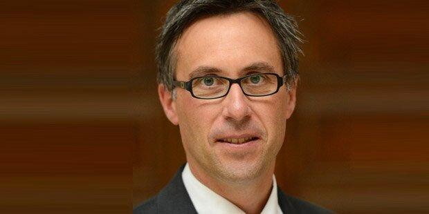 Georg Strasser wird neuer Bauernbund-Präsident