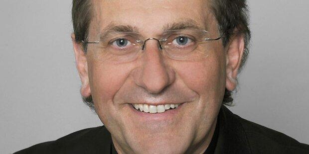 Christian Strasser zum MQ-Chef bestellt