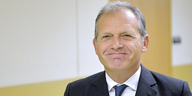 Korruptions-Verdacht gegen Strasser erhärtet