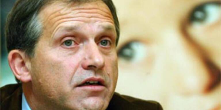 Ex-ÖVP-Innenminister Ernst Strasser