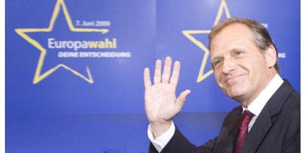 Strasser will EU-Kommissar werden