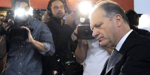 Urteil im Prozess gegen Strasser ungültig