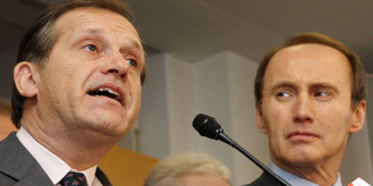 Neue ÖVP-EU-Abgeordnete ab nächster Woche