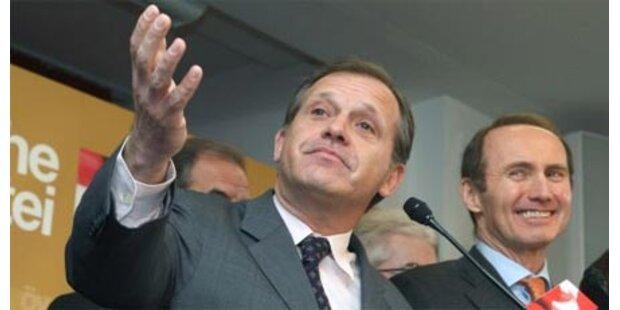 ÖVP-Zwist um Listenplatz bei EU-Wahl
