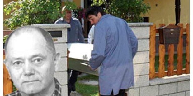 Untersuchungshaft gegen Josef B. verhängt