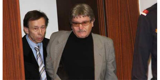 Strasshof: Verhandlung verschoben