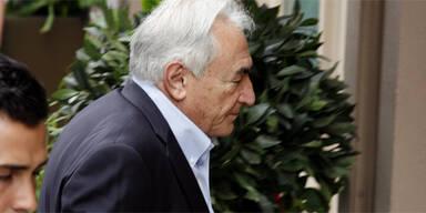 Fall Strauss-Kahn: Kritik am Staatsanwalt