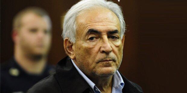 Hat Strauss-Kahns Opfer AIDS?