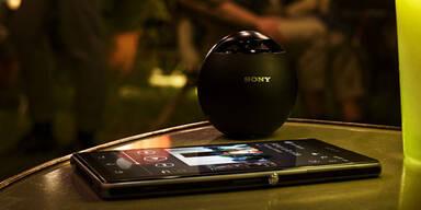 Smartphones laut OLG vergütungspflichtig