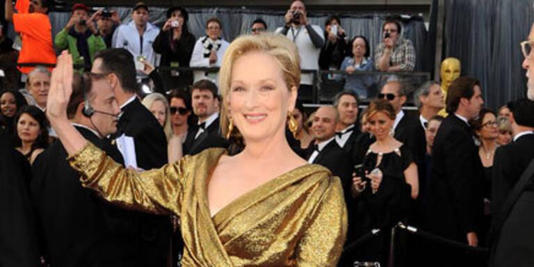 Streeps Oscar-Film läuft an
