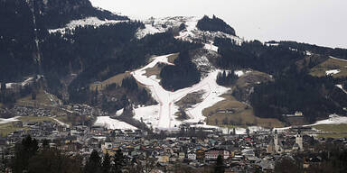 Slalom in Kitz verschoben