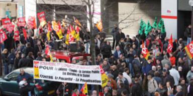 streik_frankreich_afp
