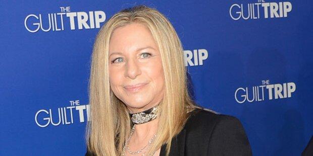 Barbra Streisand droht das Ehe-Aus