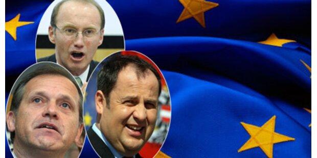 EU-Krieg in der ÖVP