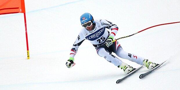 ÖSV-Triumph in Kvitfjell