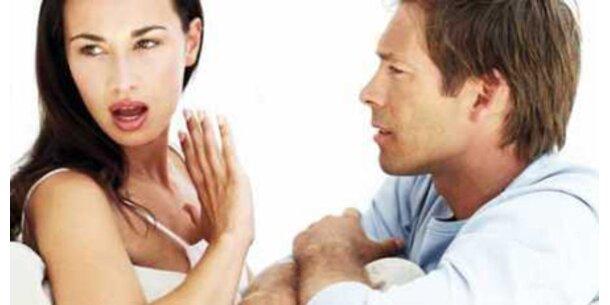 Eheprobleme fördern Übergewicht