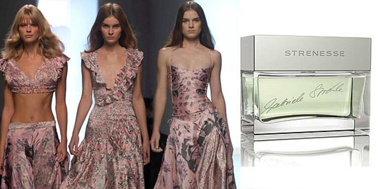 Ein unsichtbares Kleid by Gabriele Strehle