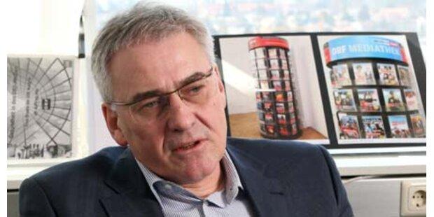 ORF-Journalisten auf Distanz zu Strobl
