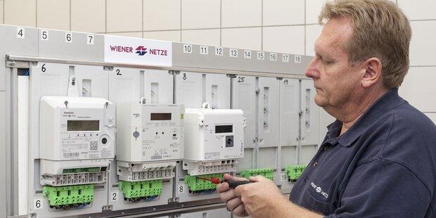 Neuer Rekord bei Strom- & Gas-Wechsel