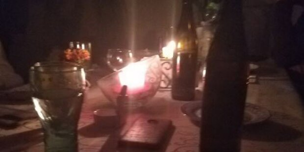 Großflächiger Stromausfall in Floridsdorf und Gerasdorf