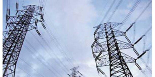 Gewerbe und Industrie leiden unter Energiepreisen