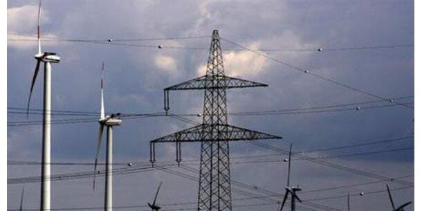 Preise bei Strom und Gas steigen weiter