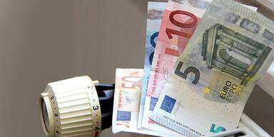 Bei Strom & Gas kann man bis 750 € sparen