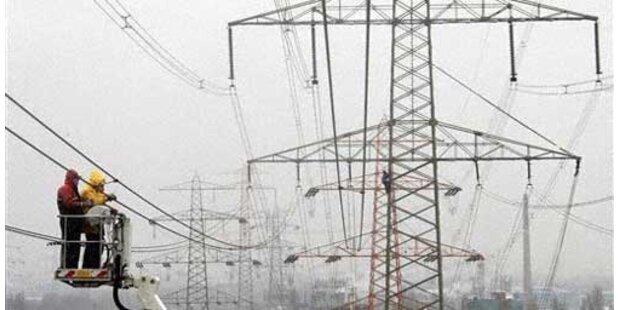 Mitterlehner: Keine Strompreis-Explosion