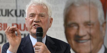 """Stronach für """"Bürgerrat"""" auch in Salzburg"""