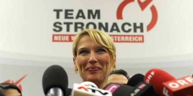 Team Stronach sucht weiter Vize