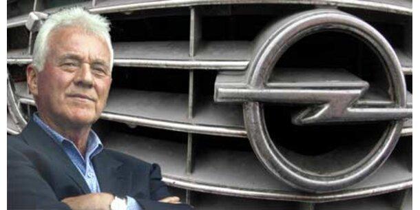 Stronachs Pläne für Opel