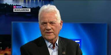 Stronach sagt TV-Auftritte ab