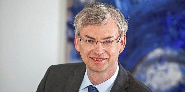 OÖ: Strugl wird neuer Wirtschafts-Landesrat