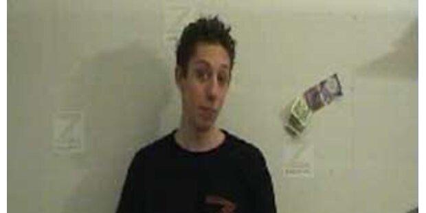 Student wird reich, weil er im Bett bleibt
