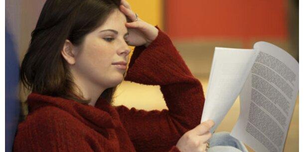 Zwei Drittel der Studenten sind berufstätig