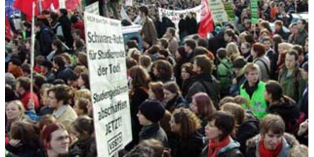 ÖH droht mit Protesten wegen Uni-Reform