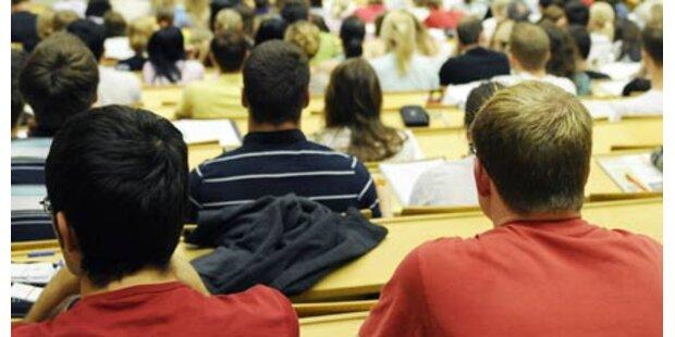 VfGH prüft die Studiengebühren-Regelung